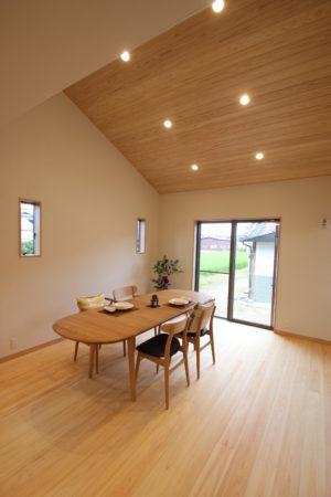 奈良で注文住宅の木の家なら平野木材