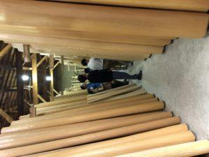 奈良で注文住宅丸太なら平野木材へ