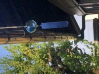 奈良で風鈴で涼を取るなら平野木材