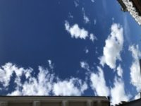 奈良で青空平野木材