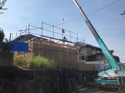 奈良で平屋の注文住宅なら平野木材へ