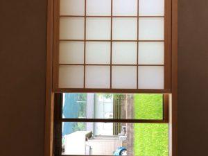 奈良で注文住宅木の家の和室なら平野木材