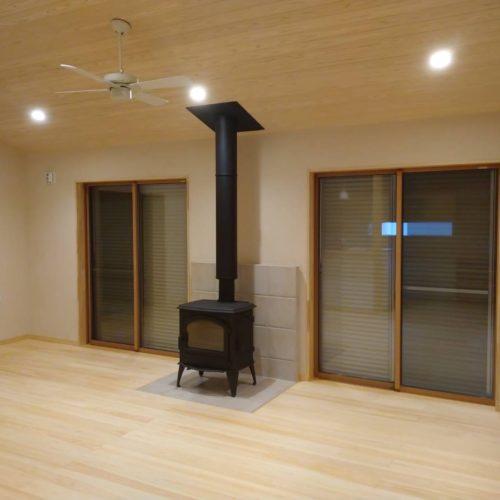 奈良で注文住宅の木の家無垢なら平野木材