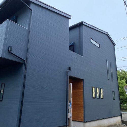 奈良で新築注文住宅の木の家なら平野木材
