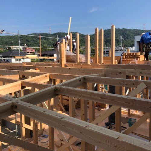 奈良で注文住宅の木の家なら平野木材へ