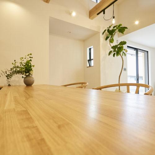 奈良で平屋の木の家奈良平野木材へ