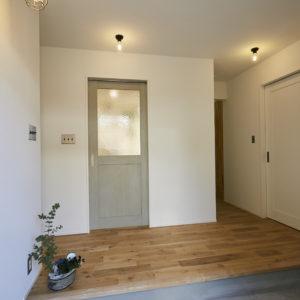 奈良でおしゃれな家づくりなら平野木材