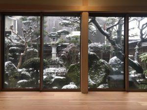 奈良で旧家リフォームなら平野木材