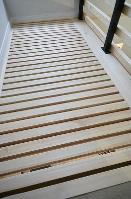 奈良で木の家キャットウォークなら平野木材