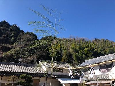 奈良で木の家注文住宅地鎮祭なら平野木材奈良で新築木の家なら平野木材