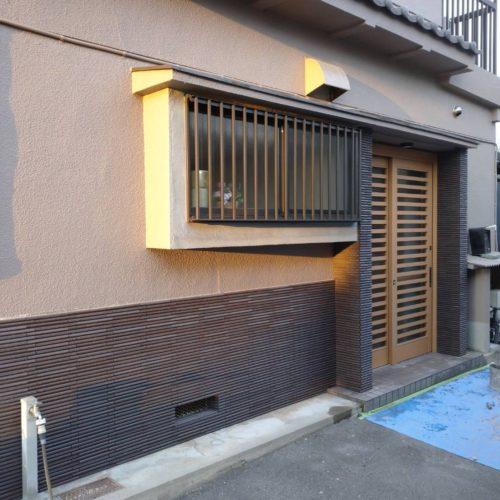 奈良でリフォーム工事なら平野木材へ