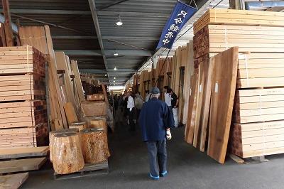 奈良の材木製品市場なら平野木材