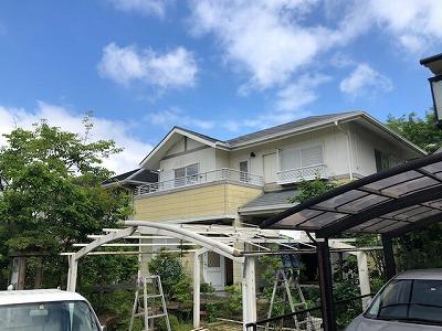 奈良の木の家注文住宅工務店の平野木材が新築する家