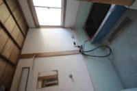 奈良で旧家リフォーム古民家再生の工務店の浴室改修なら平野木材へ