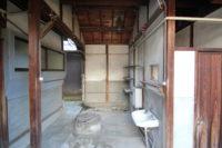 奈良で旧家リフォーム古民家再生の工務店の水廻り工事なら平野木材へ