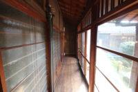 奈良で旧家リフォーム古民家再生の工務店の窓改修なら平野木材へ