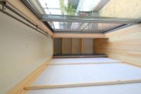 奈良で木の家注文住宅縁側なら平野木材