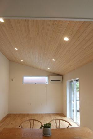 奈良で木の家注文住宅自然素材リビングなら平野木材