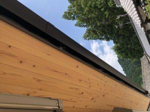 奈良で木の家注文住宅のパッシブデザインののきとひさしなら平野木材