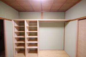 奈良で古民家旧家の間取り変更リフォームなら木の家注文住宅の工務店平野木材へ