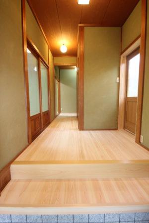 奈良で無垢材なら平野木材へ