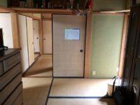 奈良で間取り変更リフォームなら木の家注文住宅の工務店平野木材へ